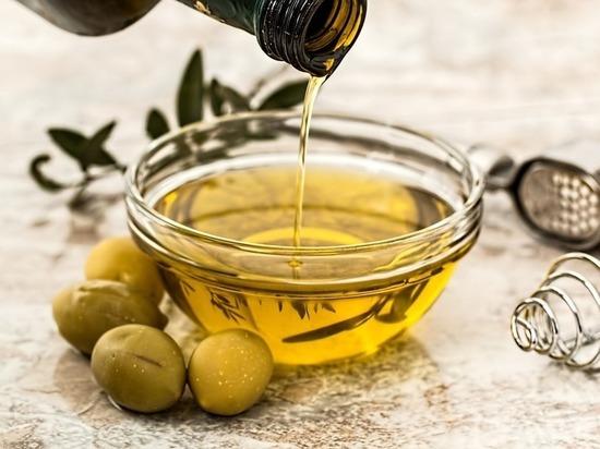 Обнаружено новое полезное свойство оливкового масла