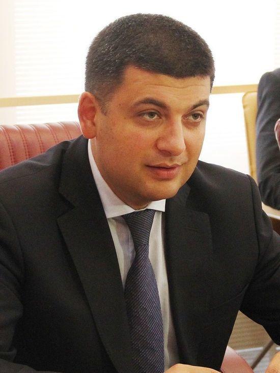 Премьер-министр Украины оценил Юлию Тимошенко в 40 миллиардов долларов