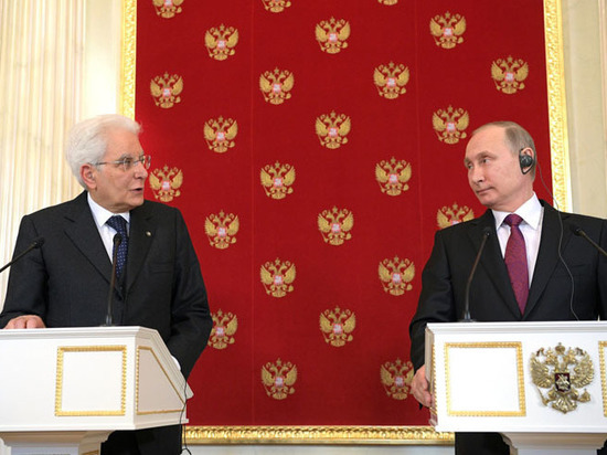 Путин «омолодил» американцев, цитируя Остапа Бендера по поводу сирийской химатаки