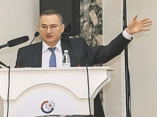Ведущие российские экономисты обсудили в Петербурге проблемы выхода из стагнации