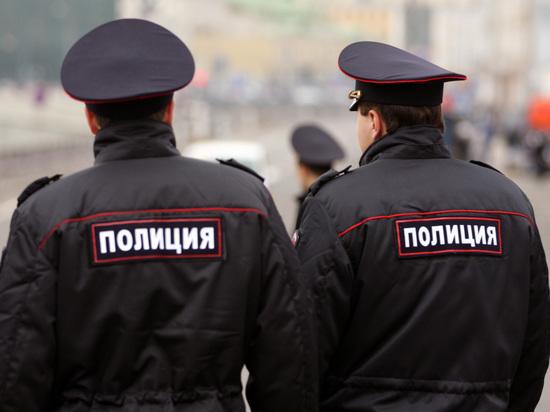 Законопроект о праве полиции вскрывать автомобили внесен в Госдуму