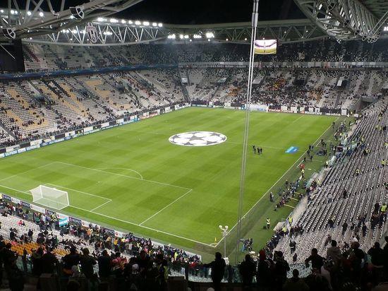 «Ювентус» - «Барселона»: онлайн-трансляция четвертьфинала Лиги чемпионов