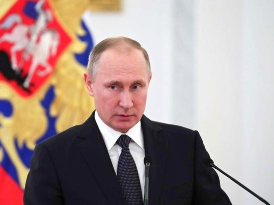 «Скучно, девочки»: Путин ответил на обвинения в адрес Сирии в применении химоружия