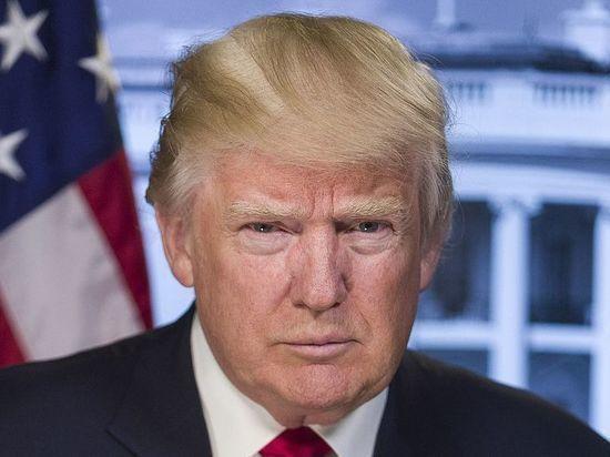 """Трамп назвал президента Сирии Башара Асада """"животным"""""""