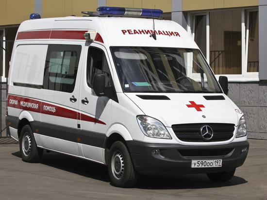 В Новой Москве в поликлинику на прием принесли труп