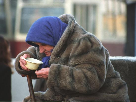 Россияне оценили порог бедности, он ниже зарплат в провинции