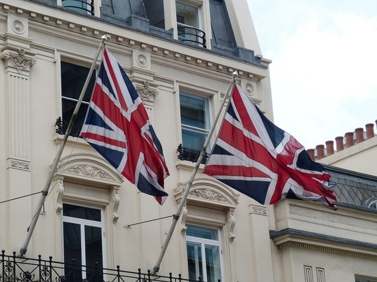 Великобритания обнаружила, что Россия могла взломать Brexit