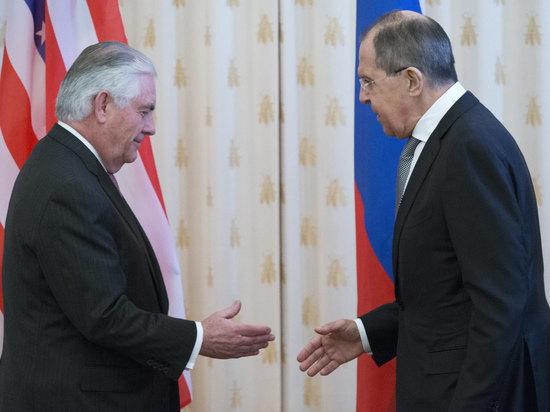 Лакмусовый Тиллерсон: каким будет итог визита госсекретаря США для России