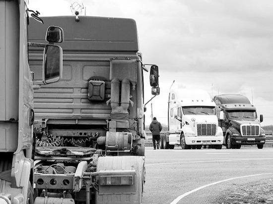 Хабаровские дальнобойщики поддержали всероссийскую забастовку