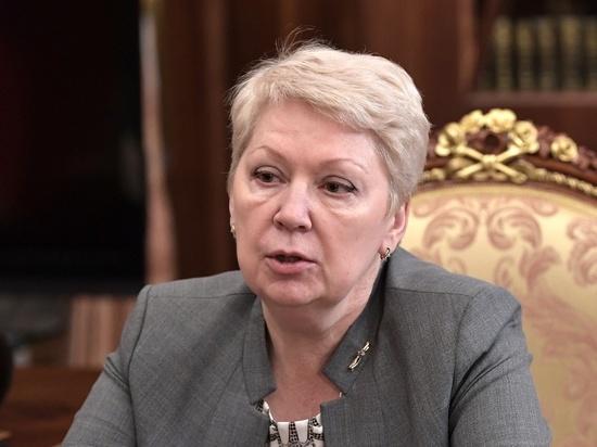 Атака на аспирантов: министр образования Васильева анонсировала сокращения