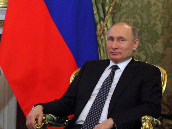 Путин намекнул на возможность лишения российского гражданства террористов