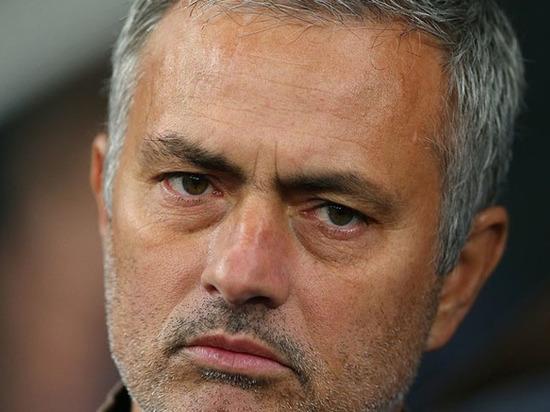 «МЮ» - «Челси»: Жозе Моуринью против своего бывшего клуба