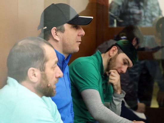 Фигурант дела Немцова отшутился на допросе