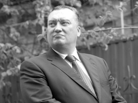 Вадим Тюльпанов - разминулся с внуком на 6 дней