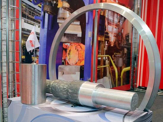 «Русполимет» завершил основной этап модернизации производства