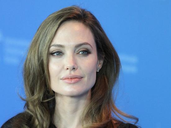 Анджелина Джоли вновь собралась замуж?