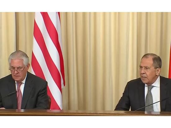 Тиллерсон в России: эксперты оценили перспективы улучшения отношений с США