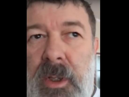 ВСаратове схвачен оппозиционный политик Вячеслав Мальцев