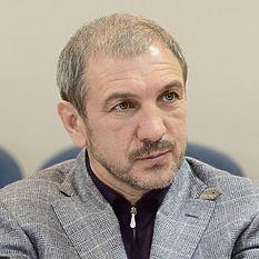 Алихан Харсиев