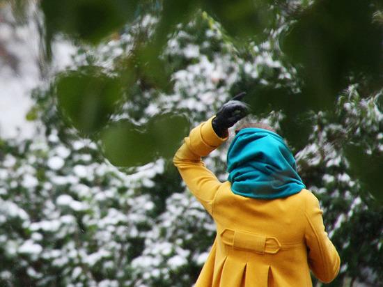 Снег на Пасху обеспечит хороший урожай