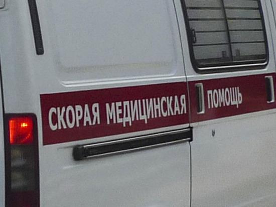 Поезд врезался в школьный микроавтобус в Омской области, есть жертвы