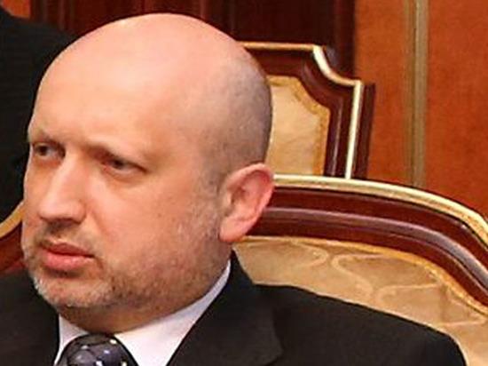 В ДНР отреагировали на призыв Турчинова «не проскочить границу» при наступлении
