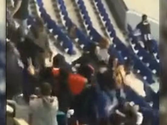 Лига Европы: турецкий погром в Лионе