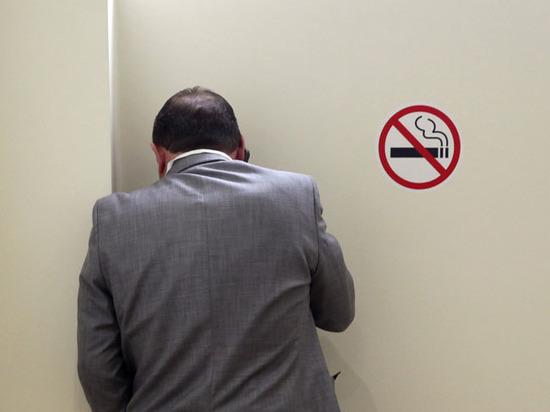 Сигареты подорожают на 15 процентов из-за электронных чипов