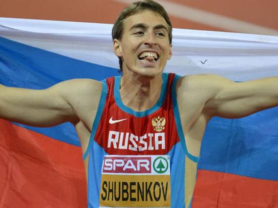 Как «избитый в уличной драке» бегун Шубенков обретает профессию