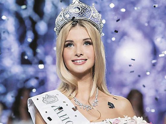 Российская красота — страшная, но не сила: названа первая девушка страны