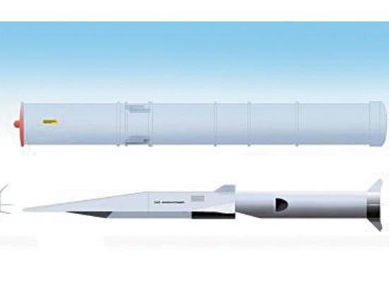 Наперегонки со сверхзвуком: Россия успешно испытала супероружие