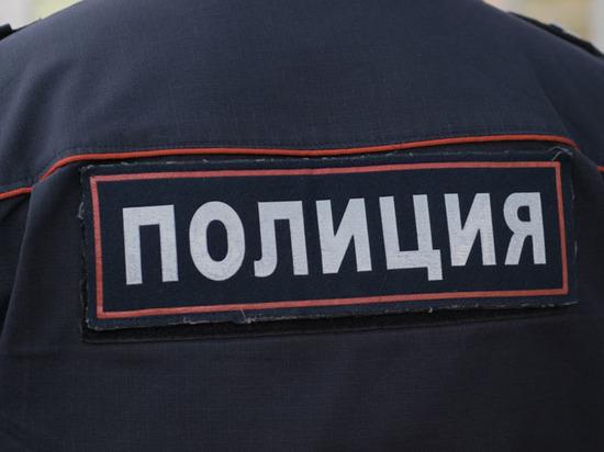 По факту сожжения российского флага у Кремля возбуждено уголовное дело