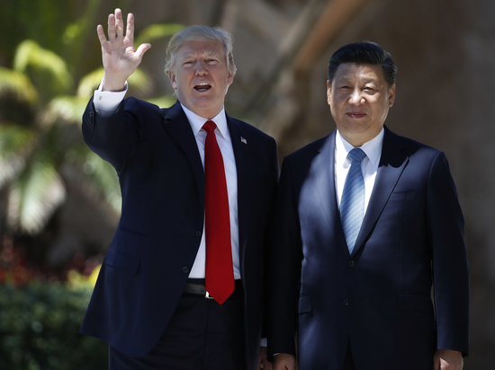 Битва за партнерство: сместит ли Китай США с поста лидера