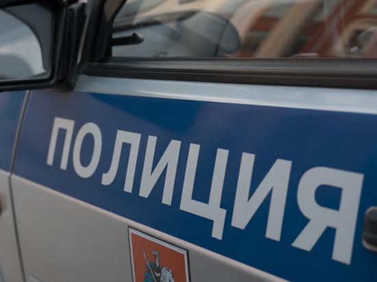 Полиция нашла у супружеской пары в Москве 108 кг наркотиков