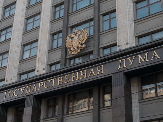 В Госдуме заявили об устранении препятствий для перехода на онлайн-кассы