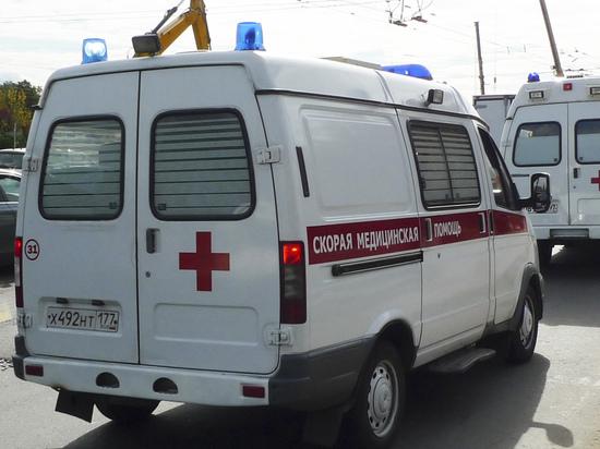 В Новой Москве прохожий убил покупателя, приняв его за вора
