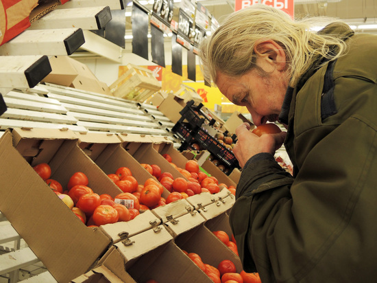 Подсчитаны траты РФ  на«помидорную войну» сТурцией