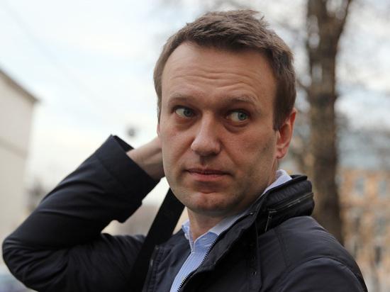 Навальный обвиняется внезаконном получении денежных средств отХодорковского