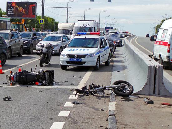 Безумные поблажки мотоциклистам станут для них приговором
