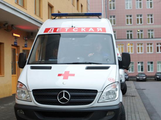 В Москве мальчик опрокинул на себя кастрюлю с супом и умер