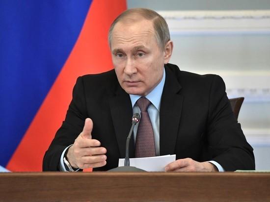 Путин поздравил Эрдогана и поднял вопрос о Сирии