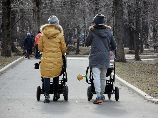Депутат отказал матерям-одиночкам в праве получать пособие на детей