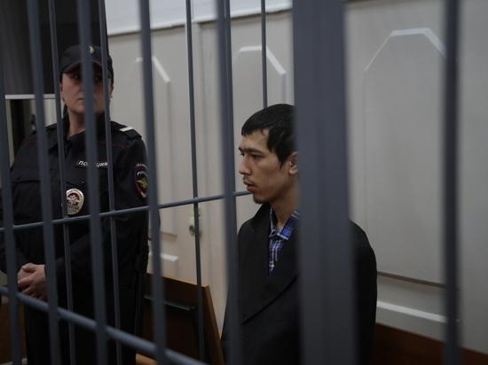 Предполагаемый организатор взрыва в питерском метро признал вину