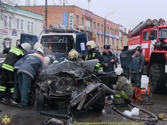 Корреспондент «МК на Сахалине» провел день со спасателями