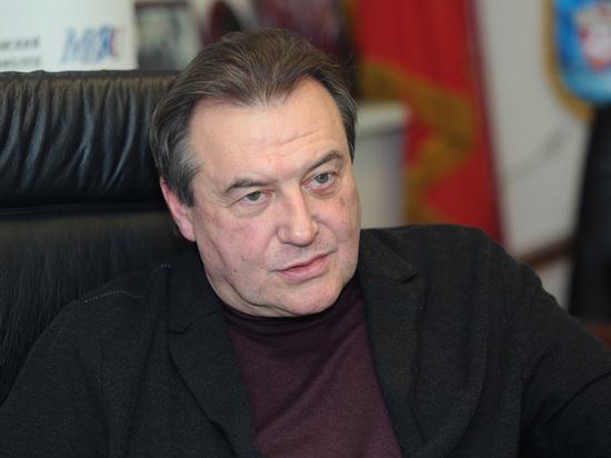 """Алексей Учитель ответил Поклонской: """"Какие-то мужчины называют великую балерину """"крысой"""""""