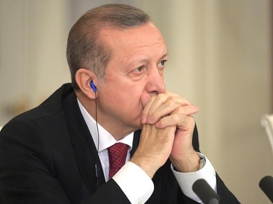 Эрдоган и Трамп потребовали наказать Башара Асада за Идлиб
