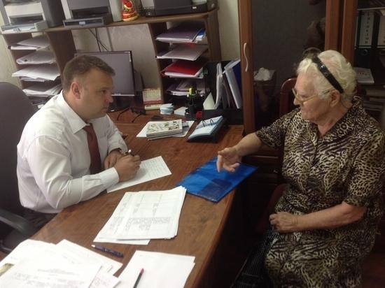 Сторонники «Единой России» предлагают ужесточить наказание за мошенничество в отношении пожилых людей