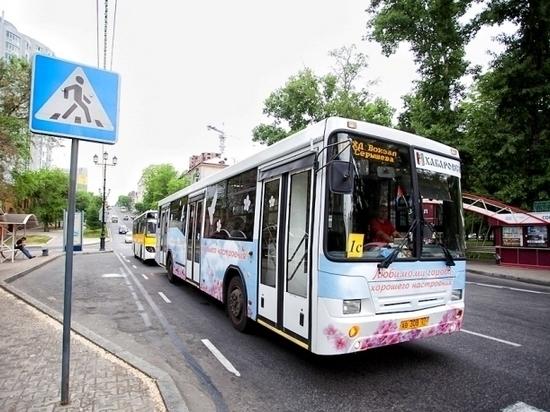 Краевые депутаты заинтересовались стоимостью проезда в общественном транспорте