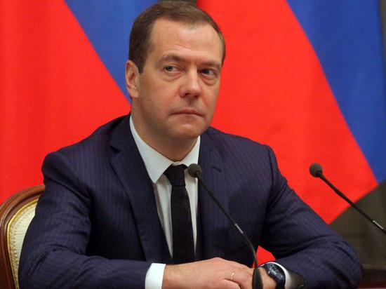 Отчет Медведева перед Госдумой: спросят ли премьера о расследовании Навального