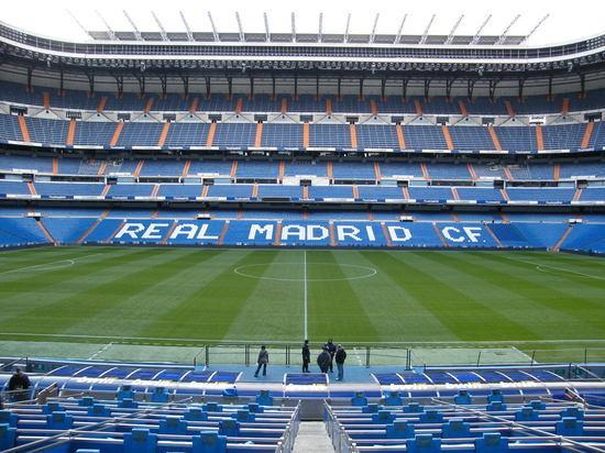 """Футбол, Лига чемпионов: Владимир Стогниенко считает, что """"Реал"""" пройдёт дальше"""